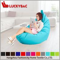 Large Bean Bag Lounger , indoor lounge beanbag cushion, lazy bean bag sofa chair