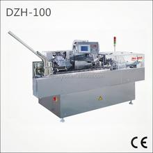Automatic Feeding Cartoning Packing Machine for Sachet