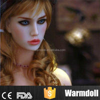 Real Sex Doll Usa Princess Sex Doll S04-96 Sex Girls Full Size Silicone Doll G-Spot