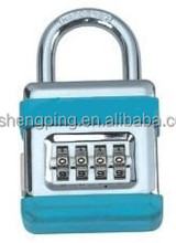 Zinc Alloy Combination Locks With Cheap Price