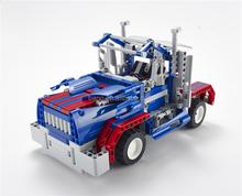 BNR900246 ROAD diy toys set Rc car educational toys for kids plastic Building Blocks