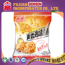 100g tasty fried chicken flavored puff promotional crispy snack