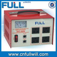 10 kva ac Automatic voltage stabilizer voltage transformer 380v to 220v
