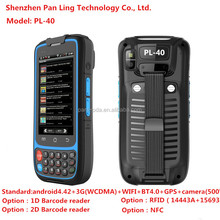 PL40 Ad018 4 inch MTK 6572 dual core mobile phone Rugged Android 3G phone with free sdk