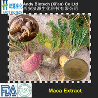 Pure Natural Maca Extract Powder 10:1 Maca Extract