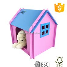 Igloo folding put any where plastic dog house