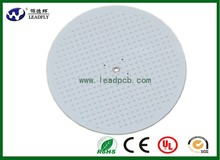 High power smd led light pcb with CE & ISO & Rohs etc
