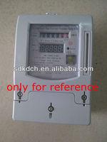 Keda DDSY1540 Prepaid Smart Analog Volt Meter