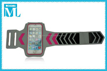 waterproof cell phone /sports armbandcover case