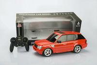 Top popular 4ch rc toys big car new design