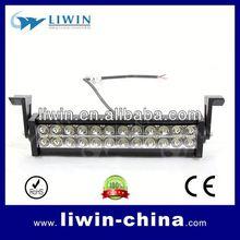 Marca Liwin atv utv barra luces led offroad fabricantes de barras de luces led todoterreno para SUV 4WD Coche chino minicamión