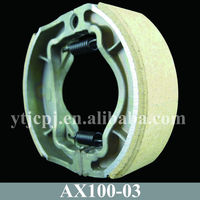 Good Quality AX100 Motorcycle Parts China