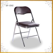 cheap metal folding chairs metal plegable silla