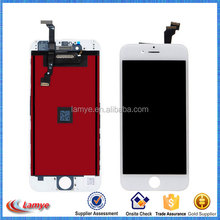 New Technology in 2016 Grass LCD Screen for iPhone 6s, Replacement DIsplay Screen