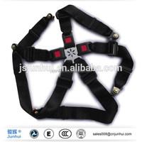 5 points safety belt adjuster for lineman