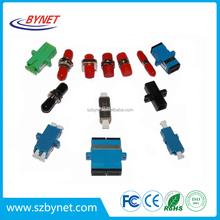 China Suppliers LC SC FC ST MTRJ MPO Fiber Optical Adaptors