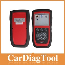 Original Special Application Diagnostics A-utel MaxiCheck Airbag/ABS SRS Light Service Reset Tool
