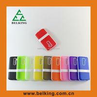 Latest Style Bumper Case For LG G2 Holder TPU Holder Case