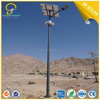 China's cheap price high illuminance With CE IEC SASO SONCAP LED Garden Solar Light