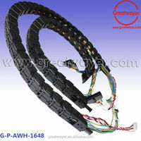 molex 16pin wafter wire harness for crawler excavator