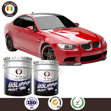 Protects vehicles against water chrome paint for cars