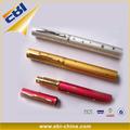 Bolígrafo spray colorido de perfume a venta por mayor