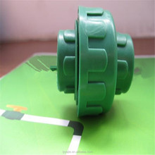 New Plastic PPR Plastic Adapter Union For Bathroom Pipe System
