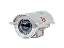 1/3 Sony 700tvl Effio-e IR Explosion Proof Camera Outdoor IP68