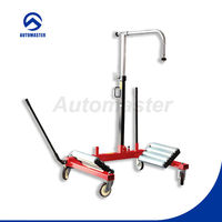 1.2Ton Hydraulic Truck Dual Wheel Dolly