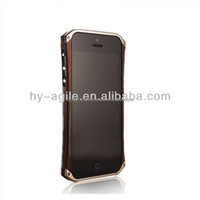 wooden case for iphone5S /wood cell phone case/wood en case for iphone 5S