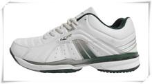 2015 latest sport badminton shoes for men
