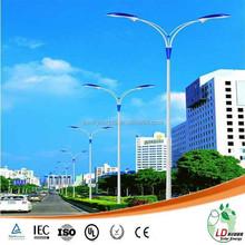 2015 High Quality CE RoHS High Power Led Solar Street Light, IP65 70W Solar Led Street Light