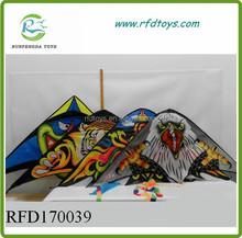Hot selling lovely animal kite for children flying kite