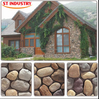 High quality Decoration wall decorative cultured stone