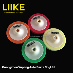Delicate widely used for car polishing