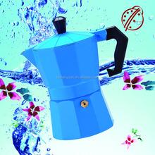 ogniora aluminum korean coffee machine wholesale delonghi