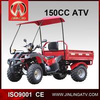 utility vehicle quad FARM 150cc ATV 4x4 Water Cooled Farm Utility ATV/Quad