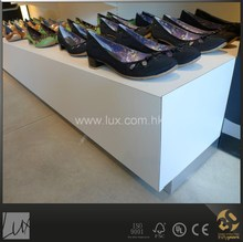 Marble shoe display case for sale