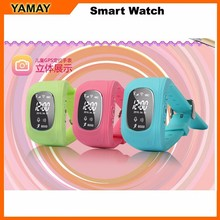best gifts for child GSM Children Mobile Phone Watch, kids tracker watch, quad band watch mobile phone