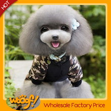 Hot selling pet dog products high quality bobby dog coat
