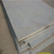 No.1 finish 316L stainless steel sheet