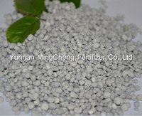 Natural phosphate TSP water soluble fertilizer