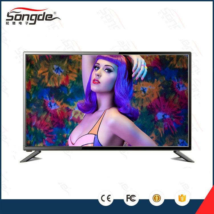 OEM Mais Barato Led TV Full HD Led Smart TV 15 18 21 24 32 40 42 46 50 55 58 65 70 84 polegada ELED TV/TV LED/LCD TV