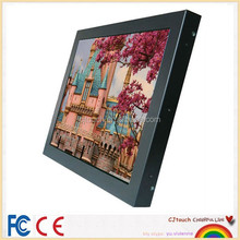12.1inch touch lcd monitor,12.1 kiosk lcd display,12.1 inches tft lcd color monitor