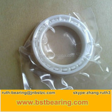 25*37*7 mm Zro2 high performance 61805 full ceramic bearing