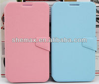 2014 repair part protective case for huawei ascend p6