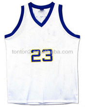 custom basketball jersey uniform/singlet/tops