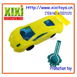 8Cm hot selling very cheap toys plastic mini toy car