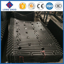 Reduce Dirt, grit, sand, microorganisms/cooling tower filter