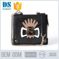Hot Sale Customized Woman Leather Single Shoulder Bag